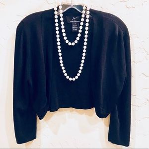 My 'FAV Cover Up My Cold Arms' Cute Sweater Shrug!